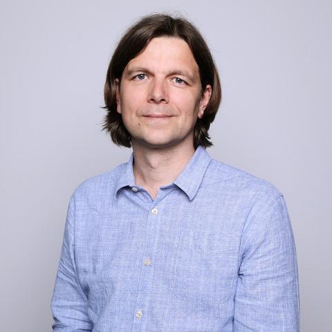 Stefan Krebs